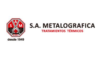 SA Metalografica
